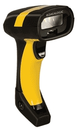 PowerScan PD8300 Industrial Handheld Laser Bar Code Reader